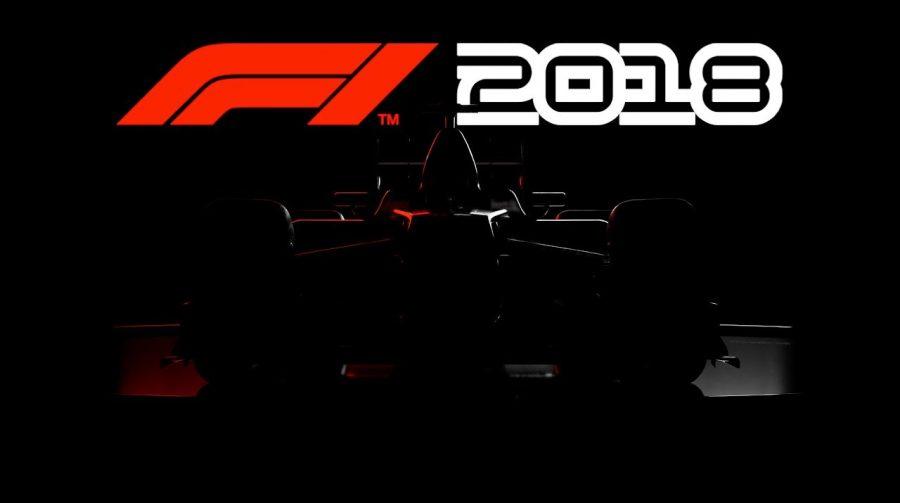 Na velocidade! Novo trailer de F1 2018 destaca carros clássicos; assista