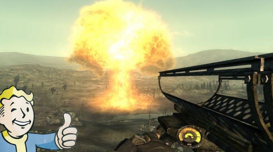 Fallout 76: jogadores