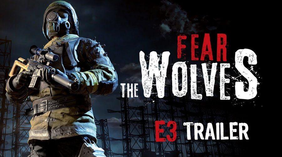 Fear the Wolves, battle royale em primeira pessoa, recebe trailer de gameplay