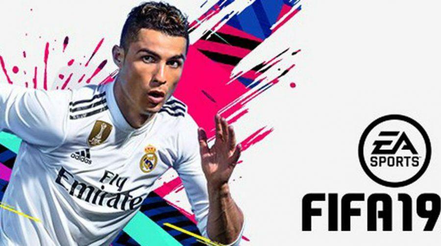 Diretor de FIFA 19 admite mudar capa do jogo após saída de CR7 do Real Madrid