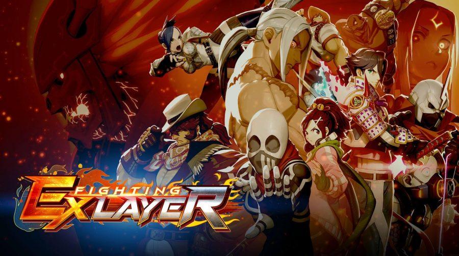 Fighting EX Layer recebe data de lançamento: 28 de junho; conheça mais