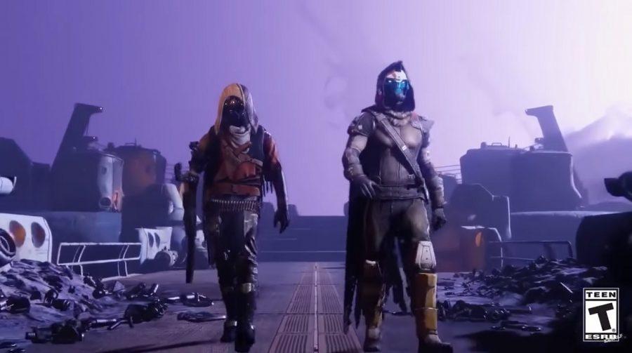 [BGS] Dev de Destiny 2 garante