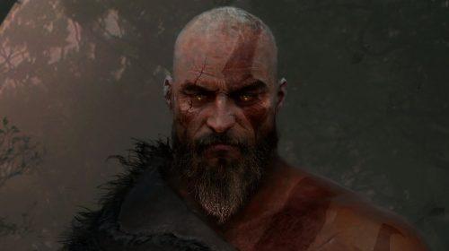 A arte God of War: incríveis imagens artísticas do jogo