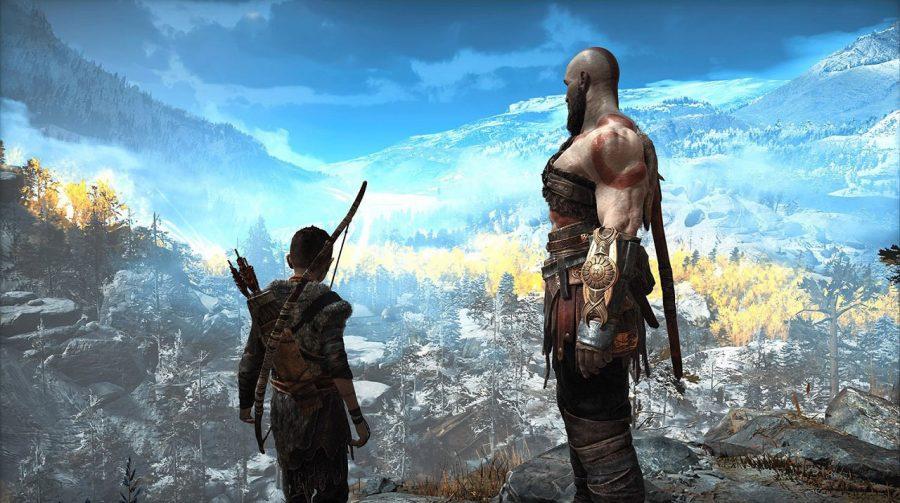 God of War está próximo de bater 1 bilhão de views no YouTube
