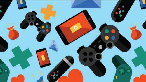 [Rumor] Google pode apresentar seu próprio videogame em março