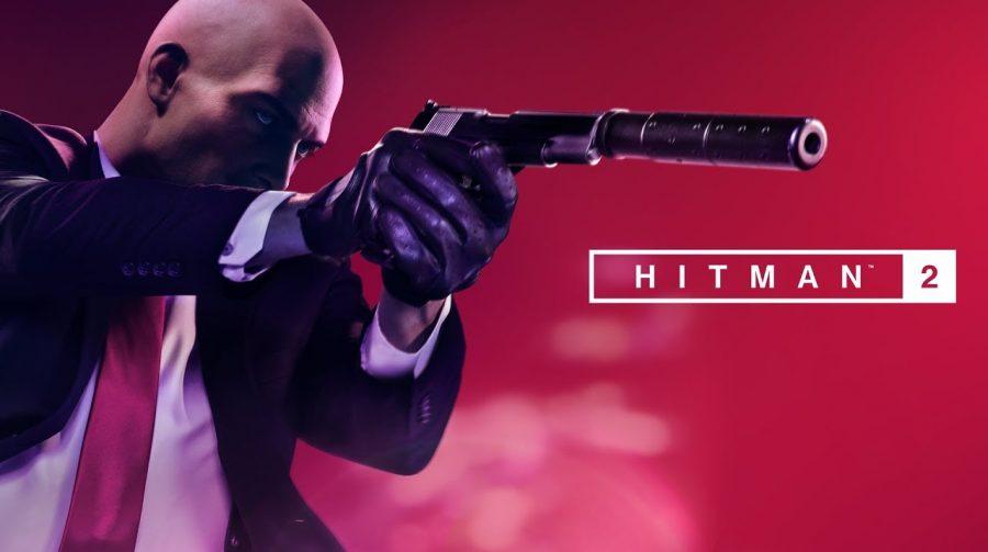HITMAN 2 é oficialmente anunciado com trailer; Lançamento no fim do ano