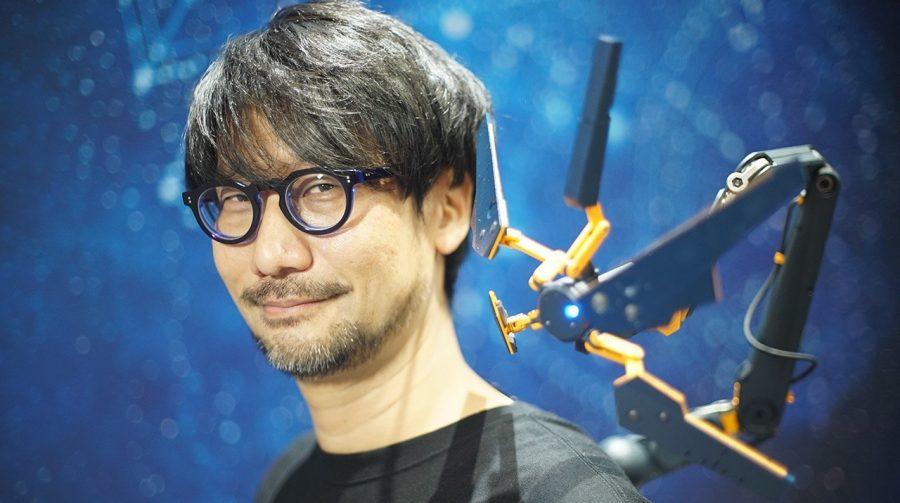Death Stranding: deus, louco, comum... Quem é Hideo Kojima?