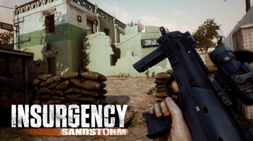 Insurgency: Sandstorm, FPS moderno, é adiado para 2019