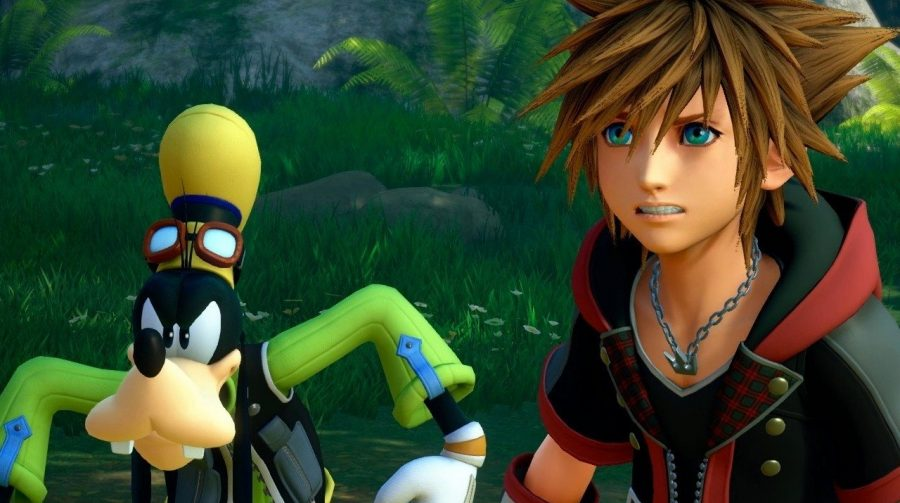Kingdom Hearts 3: gameplays mostram mundos de Toy Story e Hércules