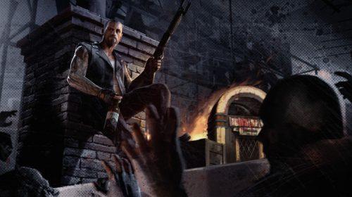 Estúdio de Evolve e Left 4 Dead está trabalhando em novo jogo