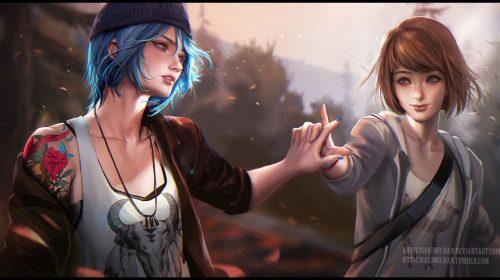 Dontnod explica o porquê afastou Max e Chloe de Life is Strange 2