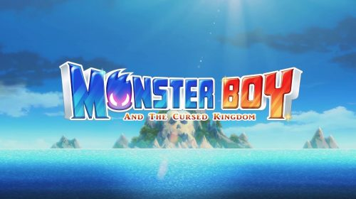 Monster Boy, sucessor espiritual de Wonder Boy, recebe novo trailer