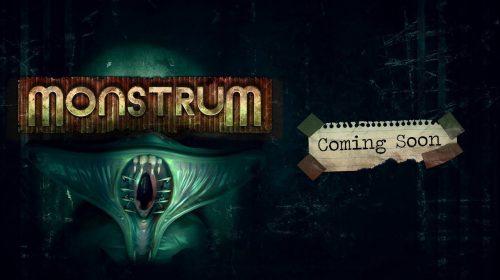 Tensão marítima! Survival Horror, Monstrum, é revelado para PS4