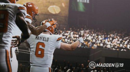 [Testamos na E3 2018] Madden NFL 19 é mais do mesmo