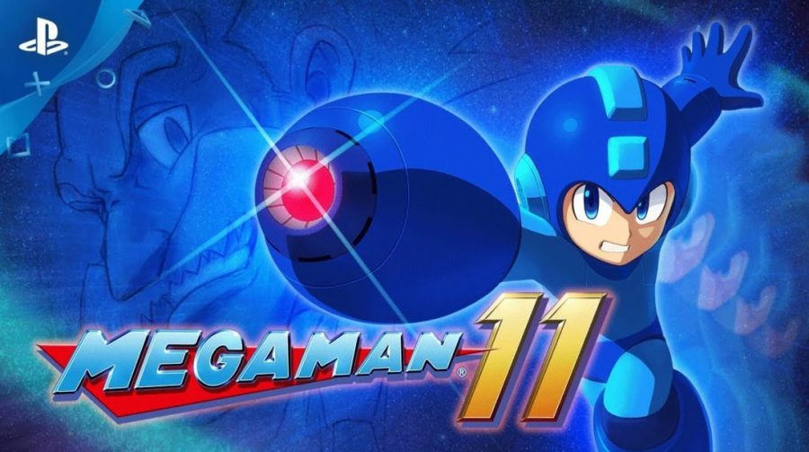 Mega Man 11 ganha novo gameplay em evento na China; assista