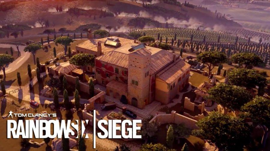 Operation Para Bellum de Rainbow Six Siege chega nesta quinta-feira