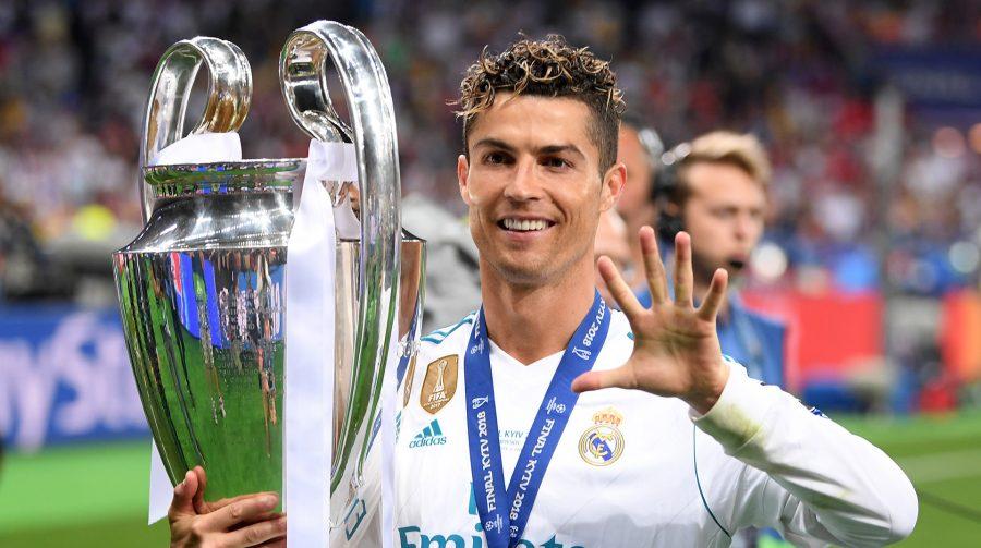 Pistas indicam que Real Madrid pode voltar ao PES 2019
