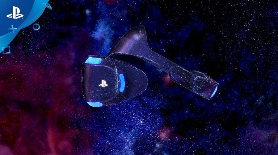 Quer imersão? Sony destaca jogos para PlayStation VR na E3