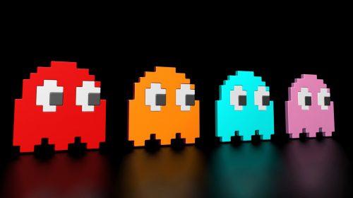 8 jogos da Namco que dominaram os arcades dos anos 80