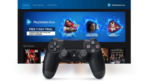 #MeuPS5: Sony responde Google Stadia: