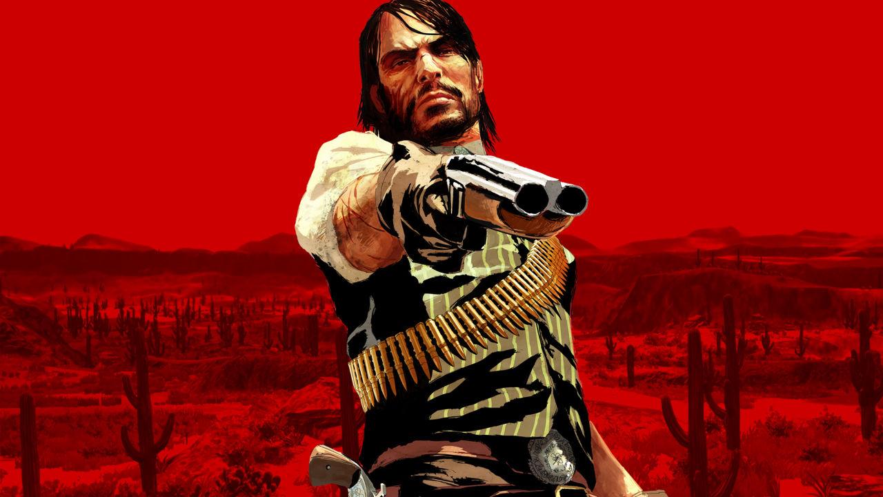 Red Dead Redemption - OS 10 melhores jogos de PlayStation 3