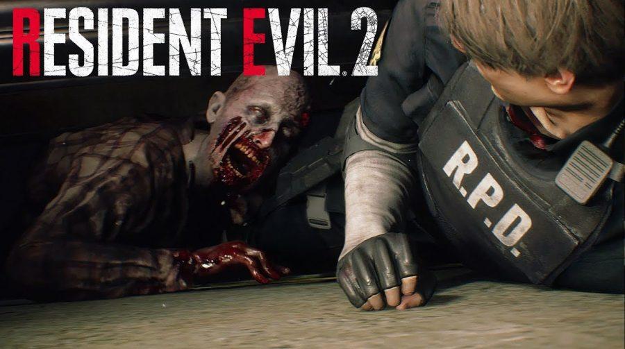 Capcom explica que novo Resident Evil 2 não é exatamente um remake