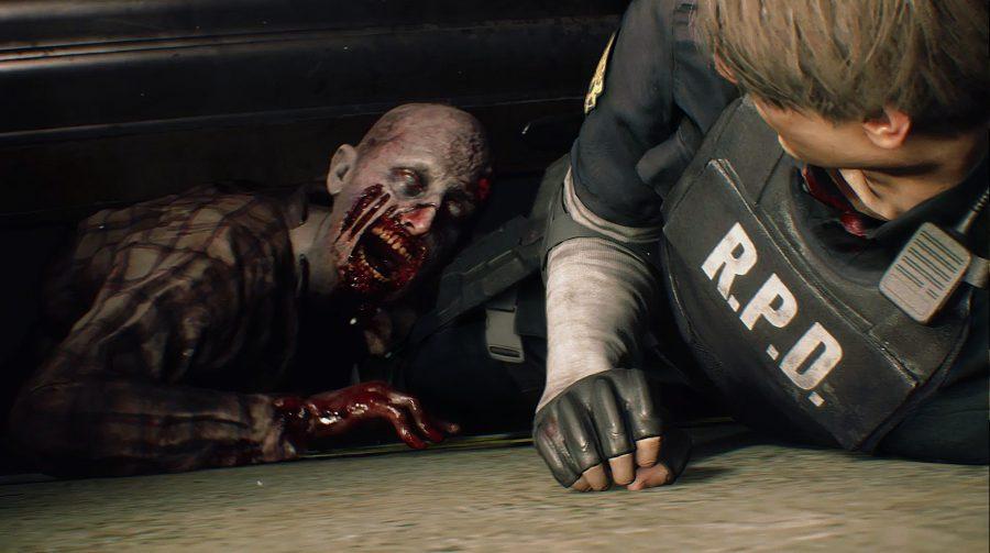 Capcom fala sobre a 'parte mais difícil' de se recriar no remake Resident Evil 2