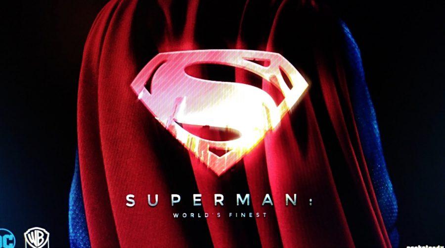 [Rumor] Vaza suposta imagem do jogo Superman