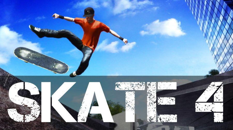 Fãs clamam por Skate 4 nas redes sociais da Electronic Arts