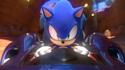 Team Sonic Racing: vejas as notas que o game vem recebendo