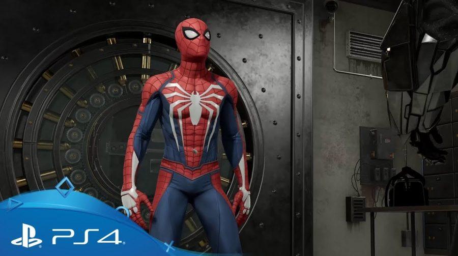 História de Marvel's Spider-Man é inteiramente original, confirma diretor