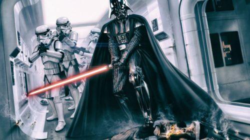 Estúdio de Star Wars é composto por ex-devs. de Sleeping Dogs e Prototype