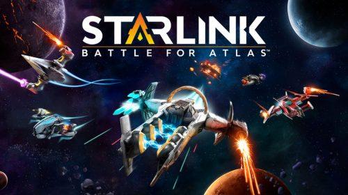 Starlink: Battle for Atlas, da Ubisoft, chega ao PS4 em outubro