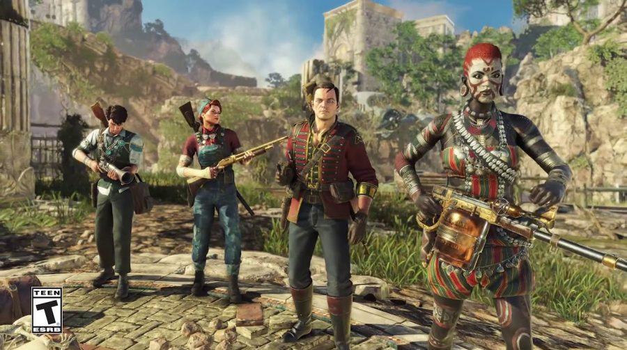 Strange Brigade, dos criadores de Sniper Elite, recebe novo trailer para E3
