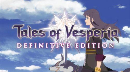 Tales of Vesperia: Definitive Edition quer ser uma