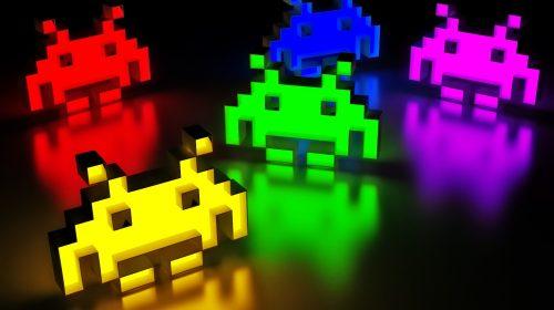 Conheça 8 jogos da Taito que fizeram sucesso nos arcades