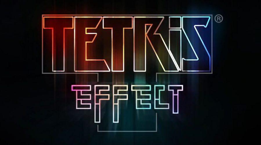 Primeira revelação! Sony anuncia psicodélico Tetris Effect