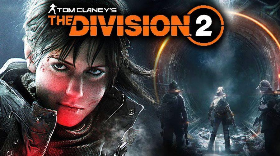 Beta de The Divsion 2 bate recorde de inscrições da Ubisoft