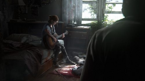 Diretor de The Last of Us Part 2 compartilha foto