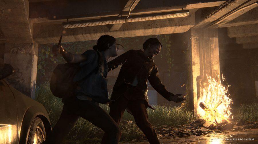 Neil Druckmann: The Last of Us é