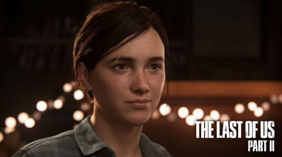 Chefão da Eidos diz que animações de The Last of Us Part 2 são falsas