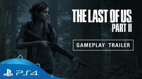 Combate de The Last of Us Part 2 foi adaptado para Ellie