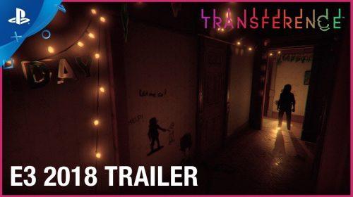 [Testamos na E3 2018] Transference, jogo de Elijah Wood, agrada