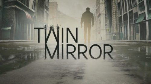 Prepare a pipoca! Twin Mirror receberá novo gameplay em 21 de agosto