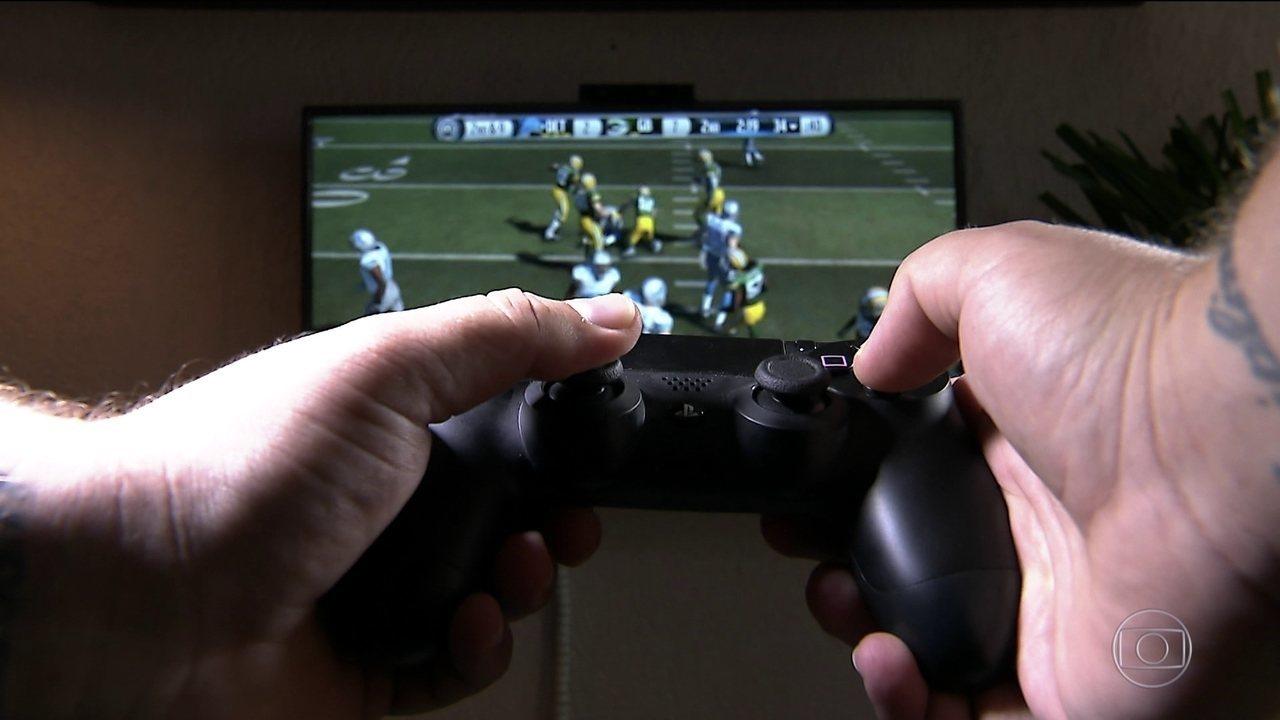 Gastos com jogos digitais alcançaram US$ 127 bilhões em 2020