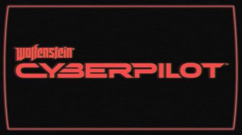 Wolfenstein: Cyberpilot recebe trailer em realidade aumentada; assista