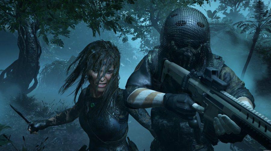 Novo gameplay de Shadow of the Tomb Raider mostra uma Lara