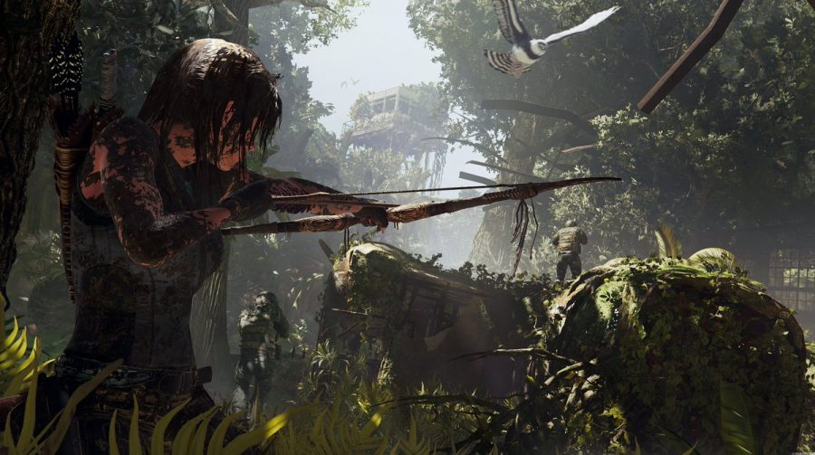 Shadow of the Tomb Raider terá dificuldade