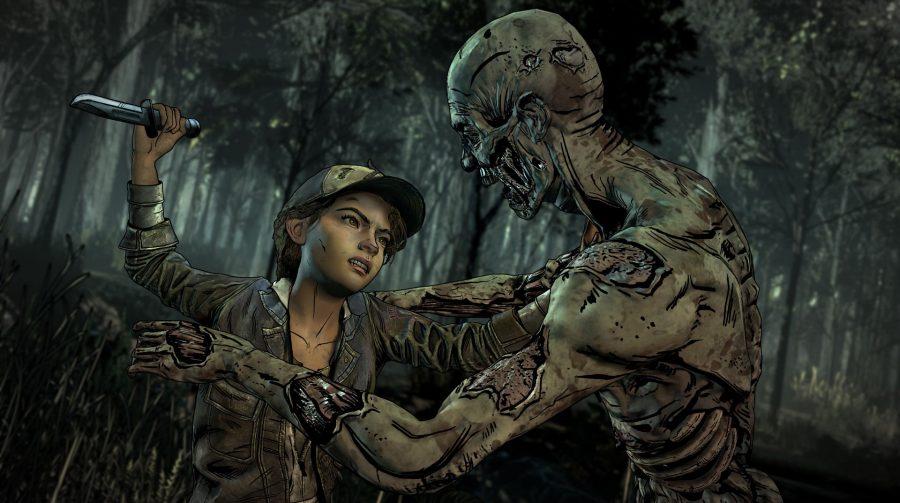 Telltale não descarta fazer mais jogos inspirados em The Walking Dead