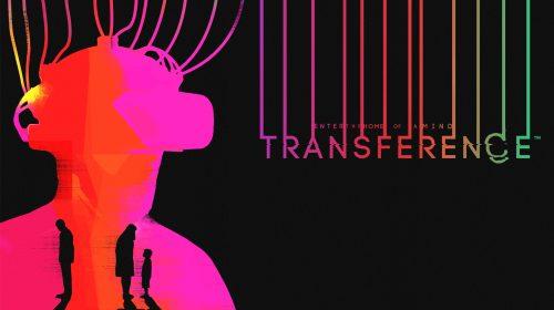 Transference é um jogo de terror em VR com direção de Elijah Wood